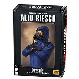 Rescate - Expansión Alto Riesgo - Español