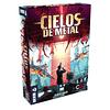 Cielos de metal - Español
