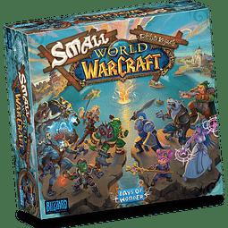 Small World of Warcraft - Español