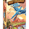 Draftosaurus - Expansión Show Aereo - Español