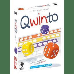 Qwinto - Español