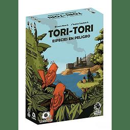 Tori Tori - Español