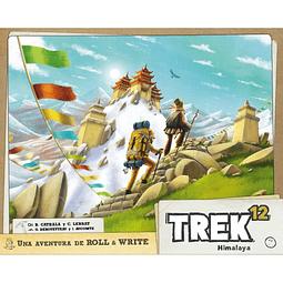 Preventa - Trek 12 - Español