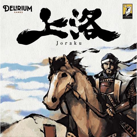 Preventa - Joraku - Español