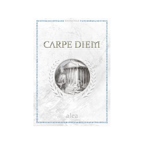 Preventa - Carpe Diem (Multi-idioma) - Español