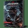 Dungeons & Dragons: Manual de Monstruos Edición Española - Español