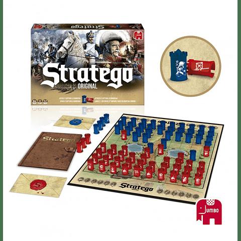 Preventa - Stratego Original - Español