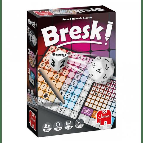 Preventa - Bresk! - Español