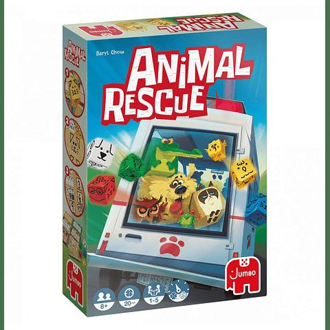 Preventa - Animal Rescue - Español
