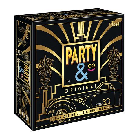 Preventa - Party&Co. 30 Aniversario - Español