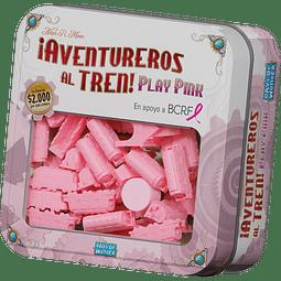 Preventa - ¡Aventureros al Tren! Play Pink (Español) - Español