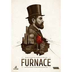 Preventa - Furnace + Promo - Español