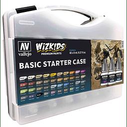 Wizkids Premium – Basic Starter Case - Pintura