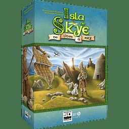 Isla de Skye - Español