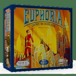 Euphoria - Español