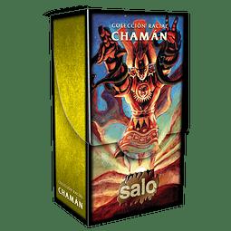 Kit Racial Chamán - Primera Era