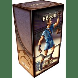 Colección Racial Salo - Héroe