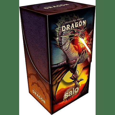 Colección Racial Salo - Dragón