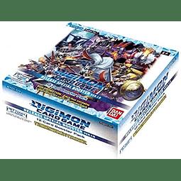 Digimon TCG - Booster Display - Ver.1.0