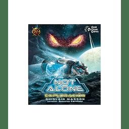 Not Alone: Exploración - Español