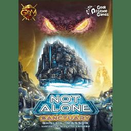 Not Alone: Santuary - Español