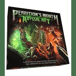 Perdition's Mouth Abyssal Rift - Edición Revisada - Español