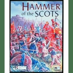 Hammer of the Scotts - Español