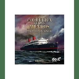 Mar de Irlanda: Exp. Guerra de los mundos - Español