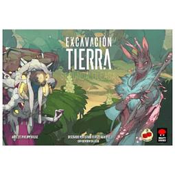 Excavation Earth Expansion Segunda Oleada - Español