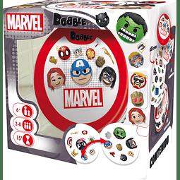 Dobble Marvel Emoji - Español