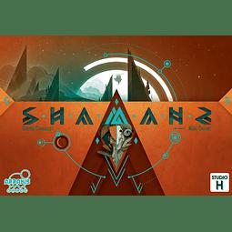 Preventa - Shamans - Español