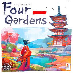 Preventa - Four Gardens - Español