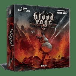 Blood Rage - Juego de Mesa - Español