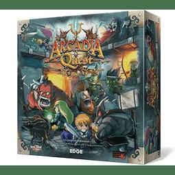 Arcadia Quest - Español - Preventa