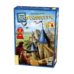 Carcassonne - Español