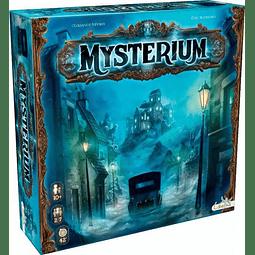 Mysterium - Juego de Mesa - Español