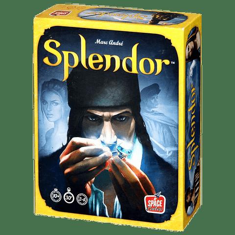 Splendor Base - Juego de Mesa - Español