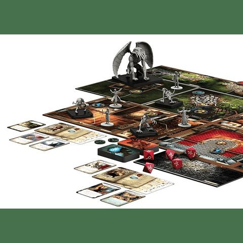 Preventa - Las Mansiones de la Locura 2da Edición - Español