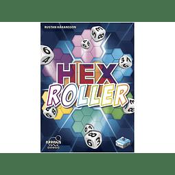 Hex Roller - El Juego De Dados - Español