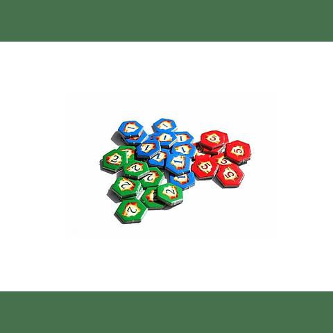 Saboteur 2 - Juego de Cartas (Español)