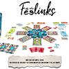 Feelinks - Del Creador de Dixit - Juego de Mesa (Español)
