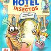 Hotel de Insectos - Juego de Mesa - (Español)
