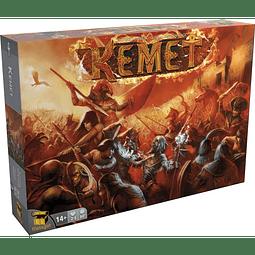Kemet - Juego de mesa - Español