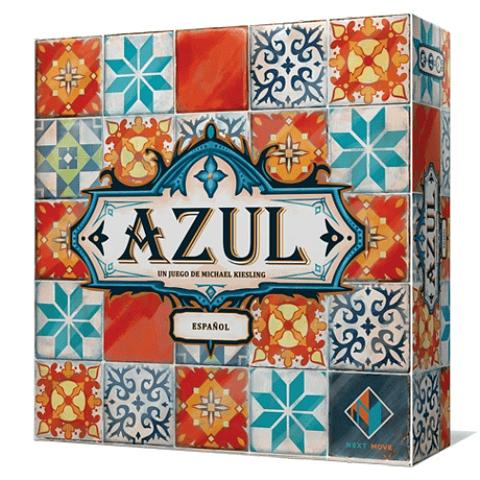Azul - Español