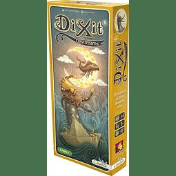 Dixit Daydreams - Juego de Mesa - Español