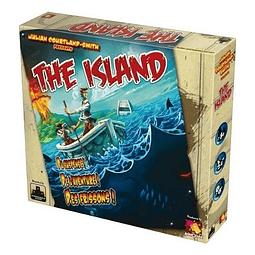 The Island - Español