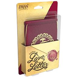 Love Letter Blister - Juego de Mesa - Español