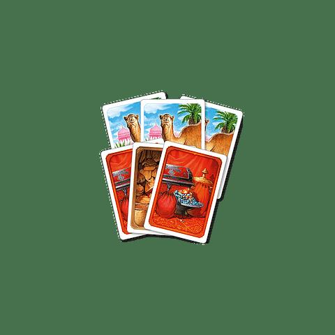 Jaipur Nueva Edición - Juego de Mesa - Español