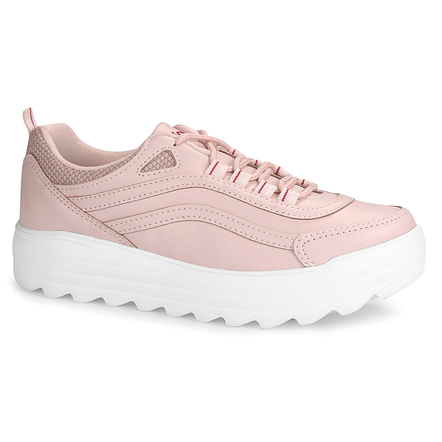 Zapatillas Tendencia Chunky C1681-4