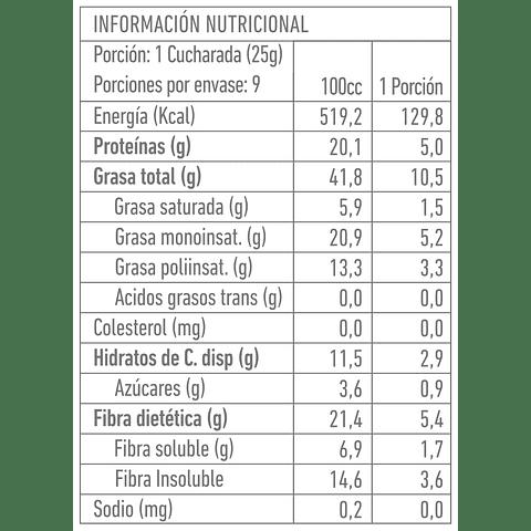 Pasta de Maní 225 gramos